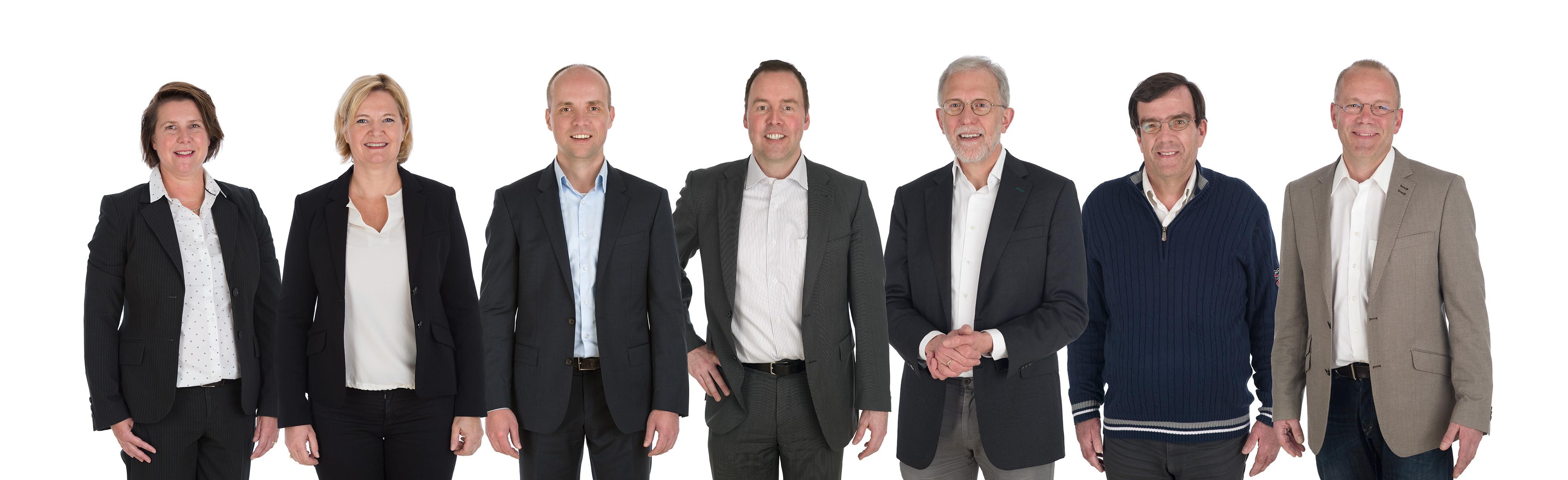 Team Vugts verzekeringen, hypotheken en pensioenen